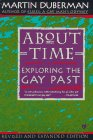 9780452010819: About Time: Exploring the Gay Past (Meridian)
