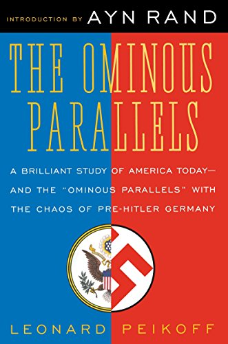 9780452011175: The Ominous Parallels: The End of Freedom in America