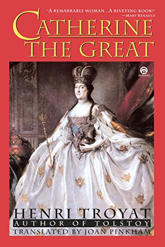 9780452011205: Catherine the Great