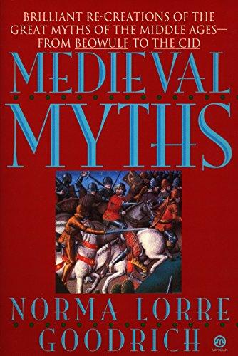 9780452011281: The Medieval Myths