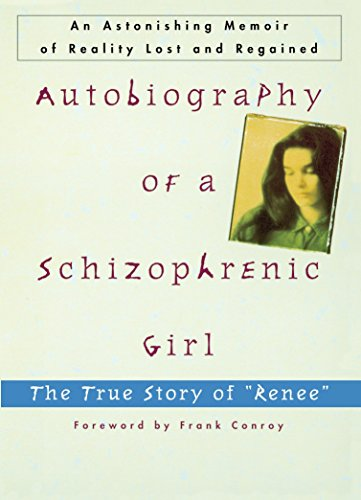 9780452011335: Autobiography of a Schizophrenic Girl: The True Story of