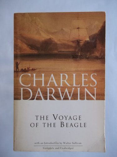 9780452011632: The Voyage of the Beagle: Complete and Unabridged