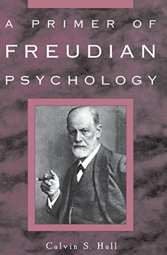 9780452011830: A Primer of Freudian Psychology