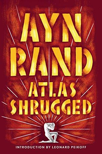 9780452011878: Atlas Shrugged