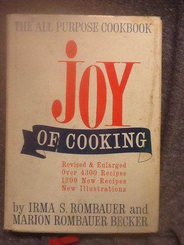 Joy of Cooking: Irma S. &