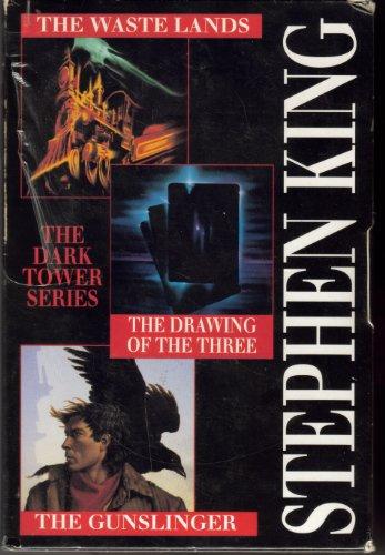 9780452153462: Dark Tower boxed set