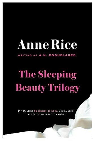 9780452156616: The Sleeping Beauty Novels: The Claiming of Sleeping Beauty / Beauty's Release / Beauty's Punishment