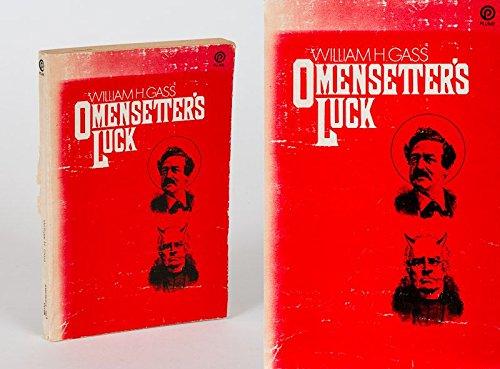 9780452250680: OMENSETTER'S LUCK. (SIGNED).