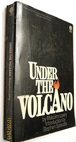 9780452251038: Under the Volcano