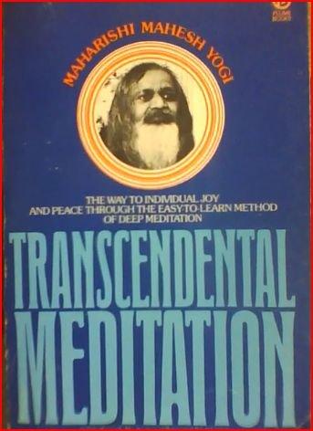9780452251151: Transcendental Meditation