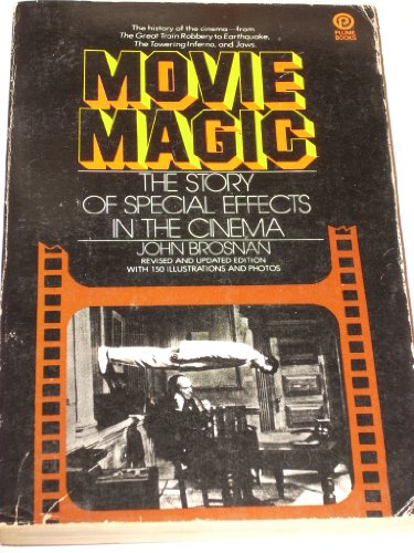 9780452251236: Title: Movie Magic