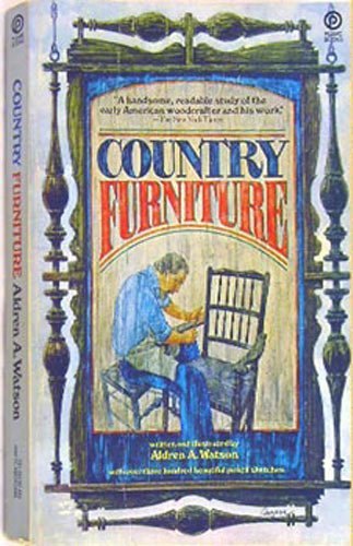 9780452251304: Country Furniture