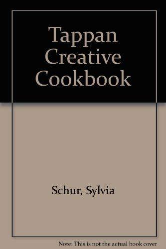 9780452251465: Tappan Creative Cookbook