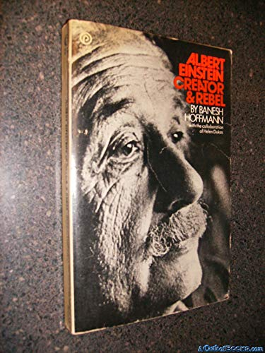 9780452251526: Albert Einstein Creator & Rebel
