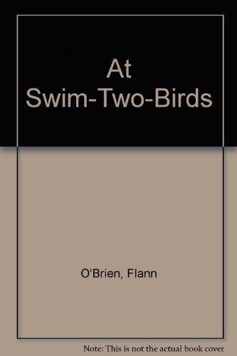 At Swim-Two-Birds: O'Brien, Flann