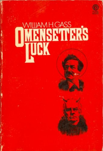 9780452251977: Omensetter's Luck [Mass Market Paperback] by Gass, William H.