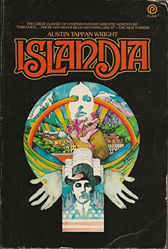 9780452252103: Islandia [Paperback] by No Author