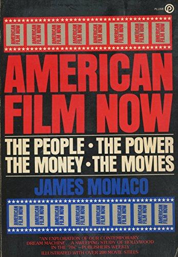 9780452252127: American Film Now