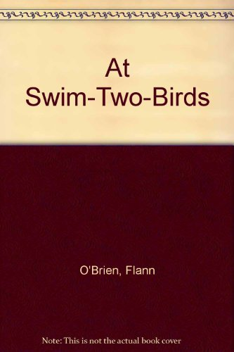 At Swim-Two-Birds (9780452252622) by Flann O'Brien