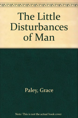 9780452253049: The Little Disturbances of Man