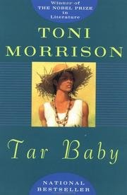 9780452253261: Tar Baby
