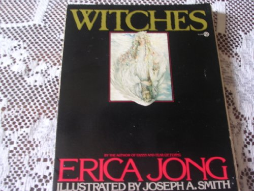 9780452253575: Witches