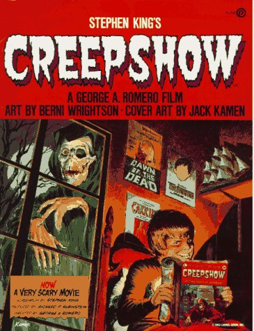 9780452253803: Stephen King's Creepshow: A George Romero Film