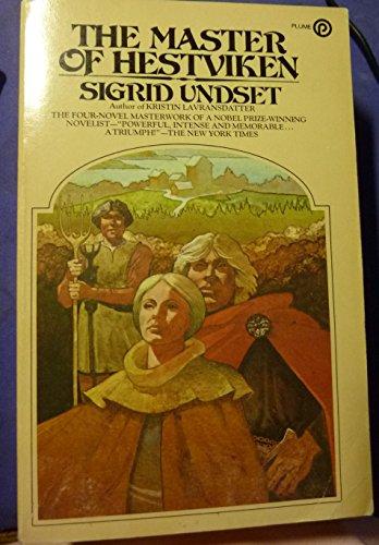 9780452253834: The Master of Hestviken