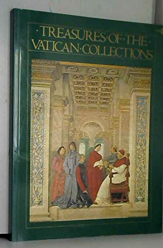 Treasures of the Vatican Collections (0452253934) by Levy, Alan