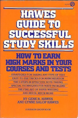 9780452254152: Hawes Guide to Successful Studying [Paperback] by Hawes, Gene R.