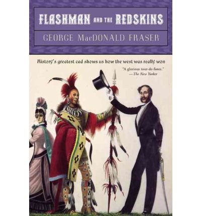 9780452254312: Flashman and the Redskins