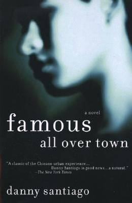9780452255111: Famous All over Town (Plume)