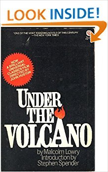 Under the Valcano ***Modern Library 100 Best: Lowry, Malcolm; Spender,