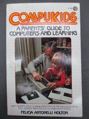 9780452255609: Compukids