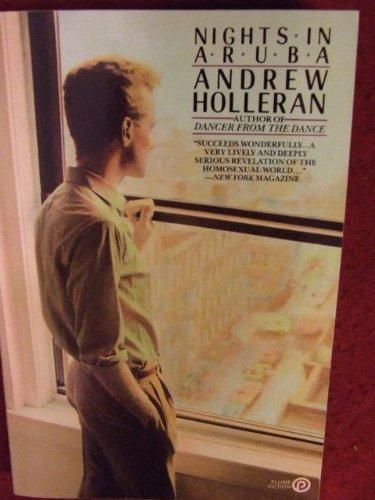 9780452255869: Holleran Andrew : Nights in Aruba (Plume)