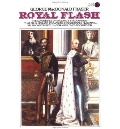 9780452256767: Royal Flash (Flashman)