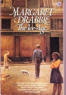 9780452256804: Drabble Margaret : Ice Age (Plume)
