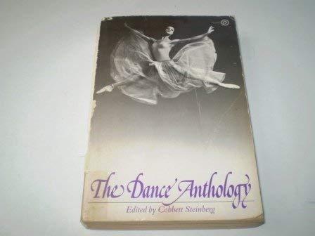 Dance Anthology (Plume) (0452257026) by Steinberg; Cobbett