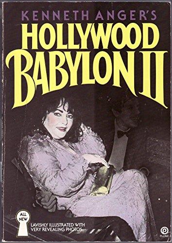 Hollywood Babylon 2 (Plume): Anger, Kenneth