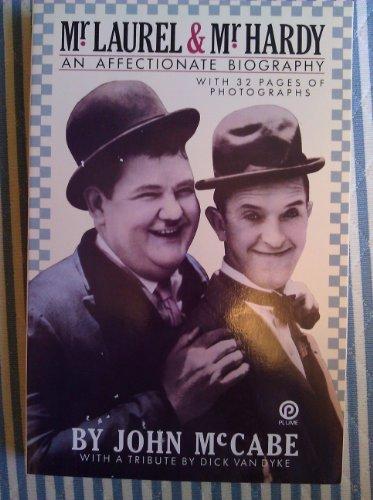9780452257245: Mccabe John : Mr. Laurel & Mr. Hardy (Plume)