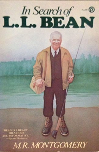 9780452257511: In Search of L.L. Bean