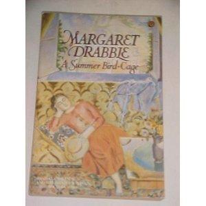 9780452257610: Drabble Margaret : Summer Bird-Cage (Plume)