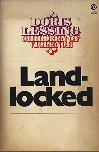 9780452257757: Lessing Doris : Landlocked (Plume)