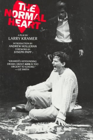 9780452257986: The Normal Heart: A Play (Plume)