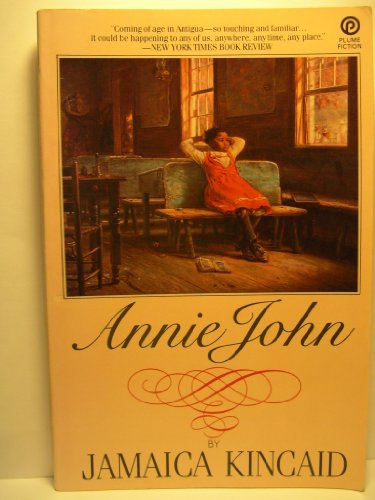 an analysis of the mother daughter relationship in annie john a novel by jamaica kincaid Thematic analysis of jamaica kincaid's annie john and lucy domination and mother-daughter relationship in the novel thematic analysis of jamaica kincaid.