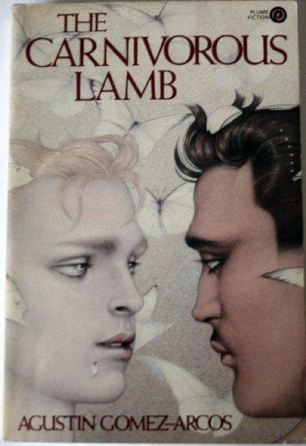 9780452258204: The Carnivorous Lamb (Plume)