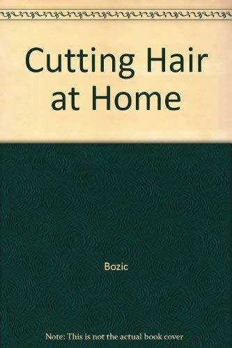 9780452258303: Cutting Hair at Home