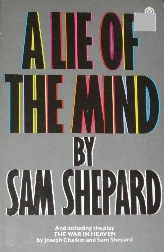 9780452258693: A Lie of the Mind