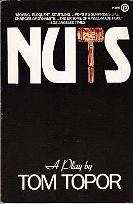 9780452258723: Topor Tom : Nuts