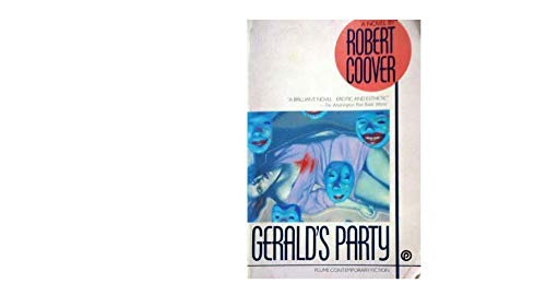 9780452258785: Gerald's Party (Plume Contemporary Fiction)